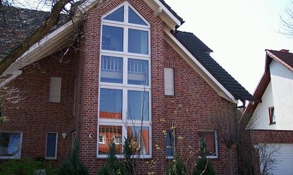 Einfamilienhaus in Hamm</br>NF Bertram - Klinker